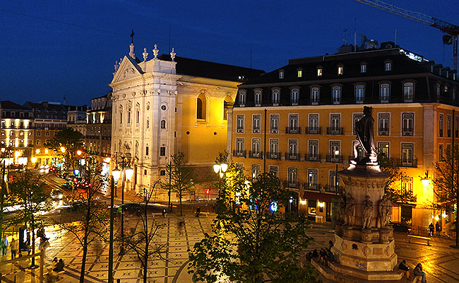 Passport Lisbon: hostel com o melhor custo-benefício de Lisboa