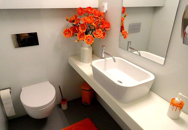 Porto Lounge Hostel banheiro