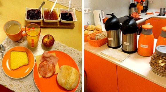 Porto Lounge Hostel: hospedagem boutique boa e barata no Norte de Portugal