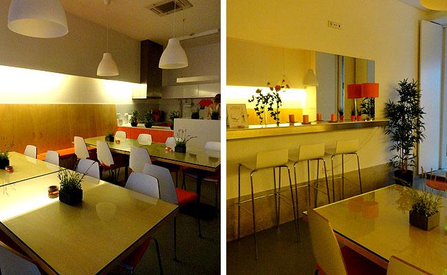 Porto Lounge Hostel design