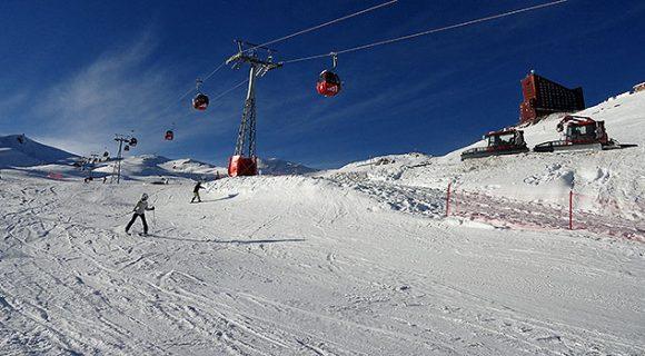 Guia Valle Nevado 2020: como ir, o que fazer e quanto custa o bate e volta à estação de esqui