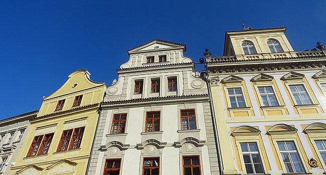 Praga Casario