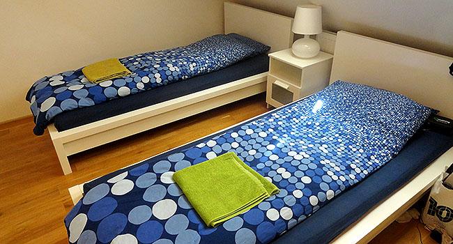 Praga Quarto Hostel