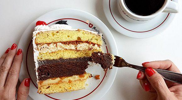 Confeitaria Martha Frehner: melhor sobremesa de Nova Trento