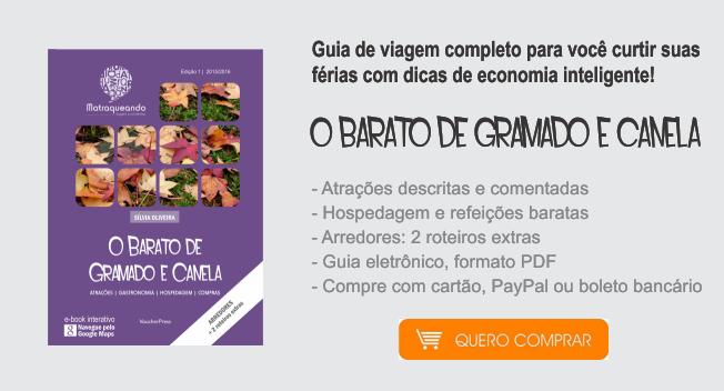 Banner venda Gramado