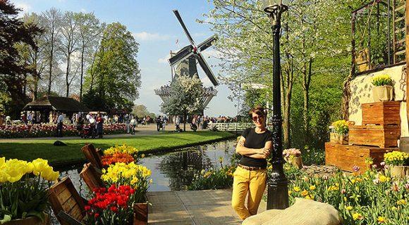 Keukenhof 2018, Holanda: como visitar o maior jardim de tulipas do mundo