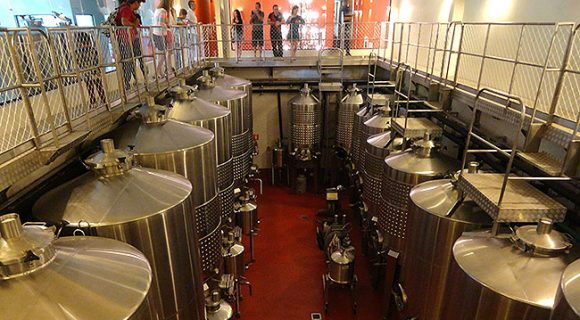 Ravanello: a primeira vinícola boutique de Gramado