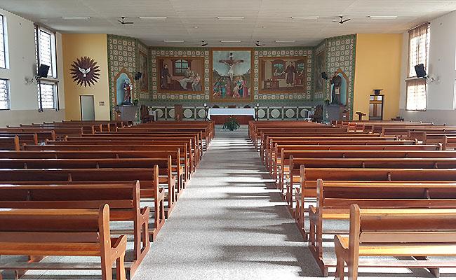 Santuario Freo Galvao