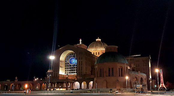 Santuário de Aparecida: guia completo para visitar o maior complexo mariano do mundo