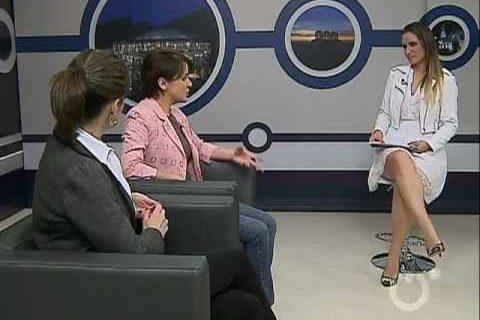 Confira a nova entrevista da Matraca no programa Revista Curitiba