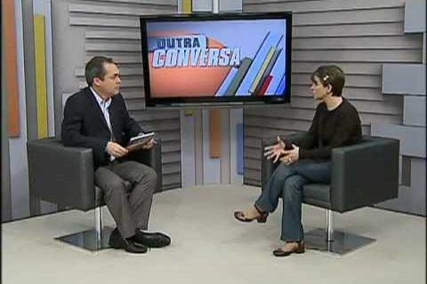 """Entrevista da Matraca ao programa """"Outra Conversa"""" da ÓTV de Curitiba"""