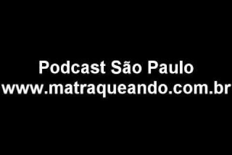 Rádio Matraca: homenagem a São Paulo