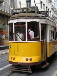 Lisboa: da Baixa ao bairro Alfama