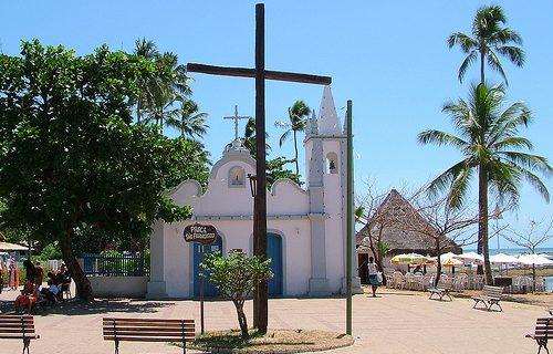 Bahia: Praia do Forte