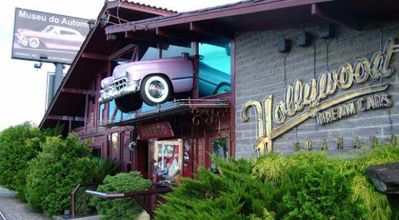 Gramado: Museu do Automóvel