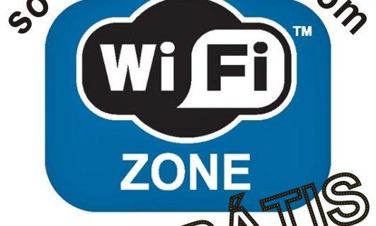 Campanha: só fico em hotel com wi-fi grátis