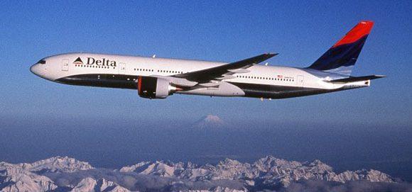 Delta Air Lines inicia nova rota São Paulo-Los Angeles