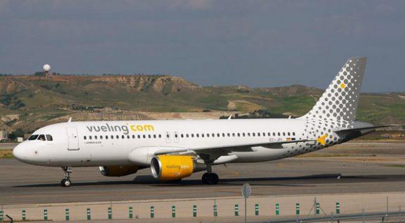 Low costs espanholas Vueling e ClickAir anunciam fusão