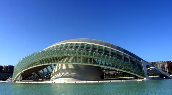 Espanha a 50 euros por dia – Parte 1