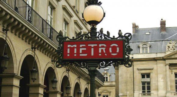 França a 50 euros por dia – Parte 2
