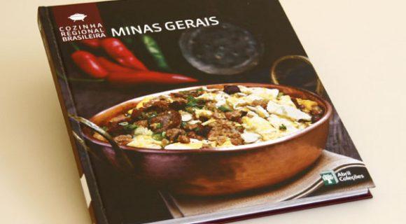 Leitura da sexta: Coleção Cozinha Regional Brasileira