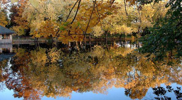 Foto Galeria: outono nos Estados Unidos