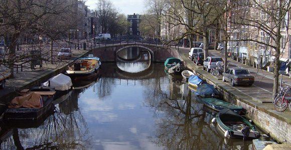 Holanda a 50 euros por dia – Parte 1