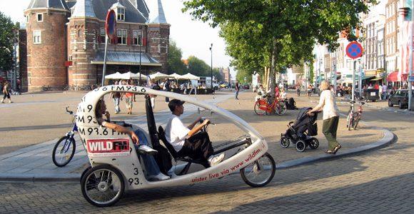 Holanda a 50 euros por dia – Parte 2