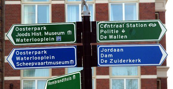 Holanda a 50 euros por dia – Parte 3