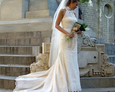 As noivas de Sevilha