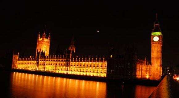 Inglaterra a 50 euros por dia – Parte 3
