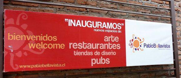 Santiago do Chile: bairro a bairro – 2º dia