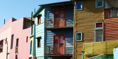 Buenos Aires: bairro a bairro