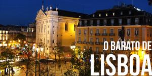 O Barato de Lisboa