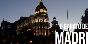 O Barato de Madri