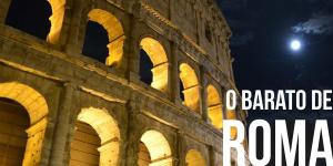 O Barato de Roma
