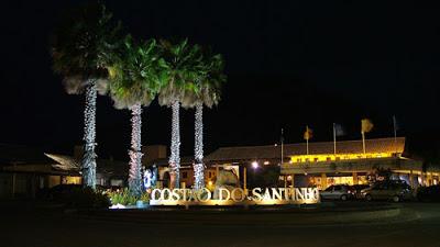Costão do Santinho: melhor resort de praia do Brasil