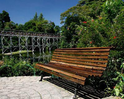 Curitiba | Mais de 300 anos de transformação