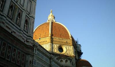 Florença: a cidade que provoca demência