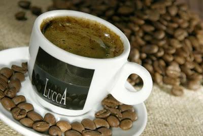 Um cafezinho para relaxar