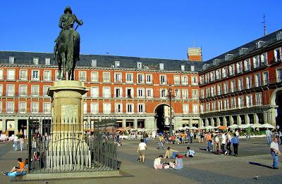 Madri: a bem sucedida capital espanhola