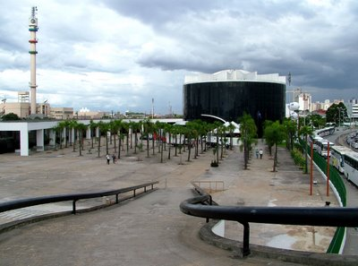 São Paulo: Memorial da América Latina