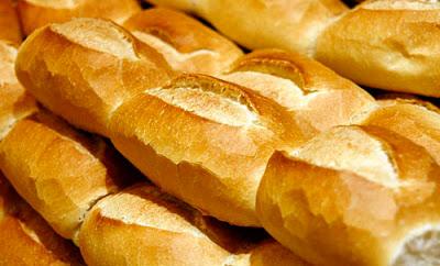 O pão brasileiro