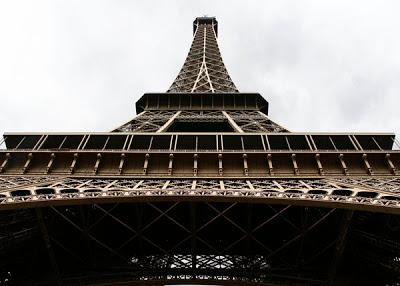 O novo ângulo de Paris