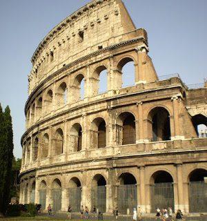O suplício romano