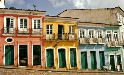 Salvador: a cidade perfeita