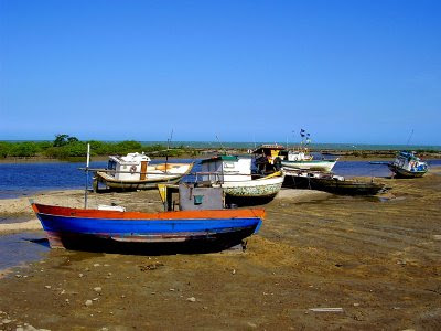 Mil lugares para conhecer no Brasil… antes de morrer!