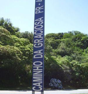 Para o fim de semana: Serra da Graciosa