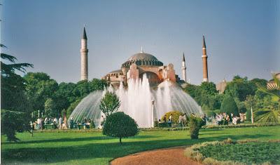 Istambul: a cidade de dois mundos