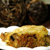 Matraca na cozinha: moussaka, comida grega!